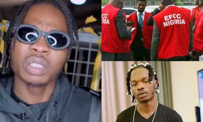 I'm Not A Criminal, I'm Married With Two Wives – Naira Marley