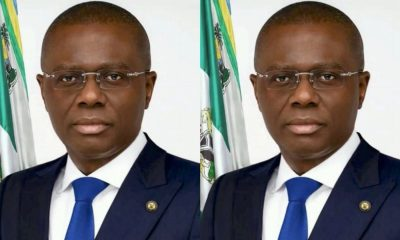 Lagos Residents To Call Hotlines For Repair Of Road Problems – Sanwo-Olu