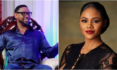 Pastor Biodun Fatoyinbo's Rape Allegations: Don Jazzy, Mercy Johnson, Toke Makinwa Others Show Support For Busola Dakolo For Coming Out