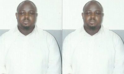 First Bank Manager Arraigned For Allegedly Stealing N52.6million
