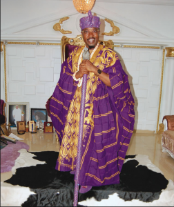 Yoruba Obas Must Quit Secret Societies — Oluwo of Iwoland