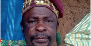 Nollywood Actor Fasasi Olabankewin AKA Dagunro Is Dead