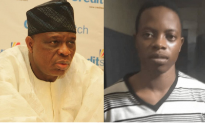 Togolese Cook Who Killed Credit Switch Boss, Bademosi Sentenced To Life Imprisonment