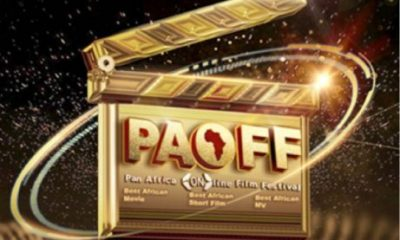 Voting Commences In Ongoing Pan African Online Film Festival (PAOFF)