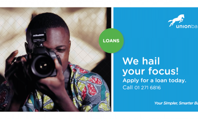 At Union Bank, There's a Loan for Everyone