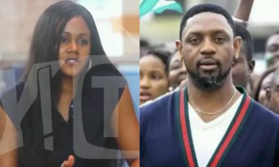 Video: Busola Dakolo Recounts Horrific Details How COZA's Pastor Biodun Fatoyinbo Raped Her
