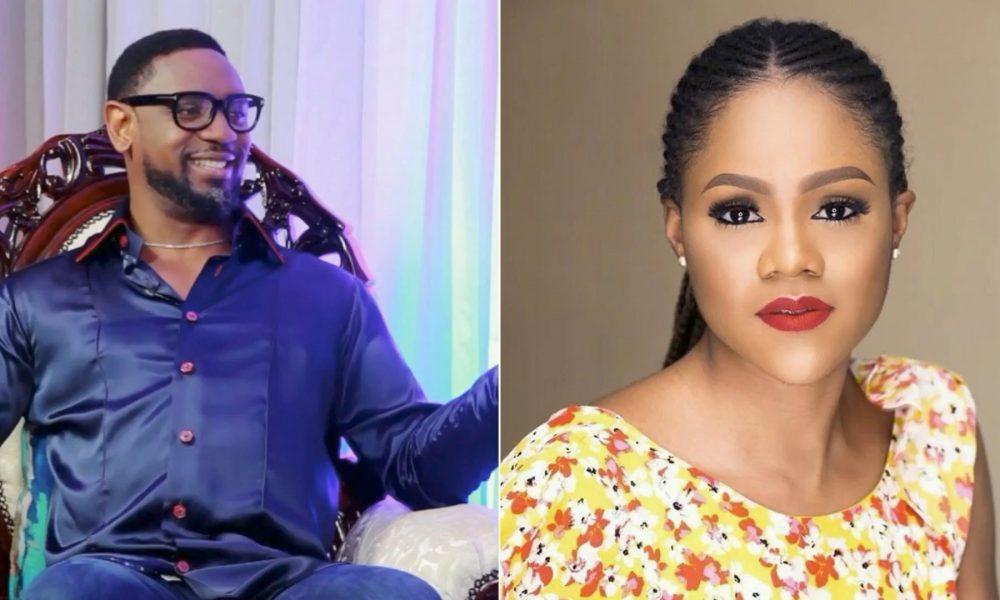 'Apologise For Raping Me' - Timi Dakolo's Wife To Pastor Biodun Fatoyinbo