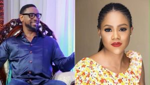 I Have Never Raped Anyone Before In My Life, Busola And Timi Dakolo Are Trying To BlackMail Me'- COZA Pastor Biodun Fatoyinbo Responds To Rape Allegations
