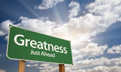 Refuse To Sacrifice Greatness On The Altar Of Good