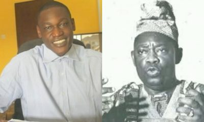 Nigeria Is Worse Off Than It Was In 1993 – MKO Abiola's Son, Abdulmumuni