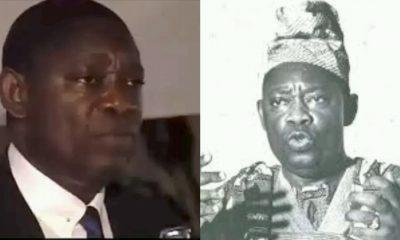 Democracy Day: Watch MKO Abiola Speak Against Corruption 25 Years Ago