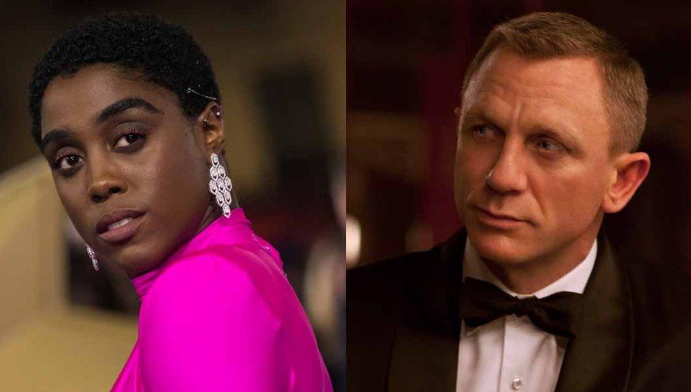 James Bond: A Black Woman Is The Next 007