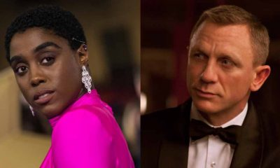 James Bond: A Black Woman Is The Next 007
