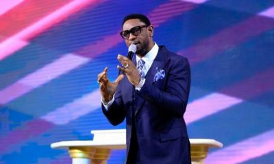 Video: Former COZA Staff Narrates How Pastor Biodun Fatoyinbo Allegedly Raped Her