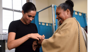 Chimamanda Adichie,  Jane Fonda, Gemma Chan Others Make Duchess of Sussex Meghan Markle's List Of Women She Admires As She Guest Edits For Vogue