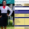 See 16-year-old Nigerian girl Who emerged Best WAEC Candidate For 2019