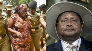 Lecturer Sent To Jail Over  'Vagina' Poem That That 'Insulted' Ugandan President Museveni