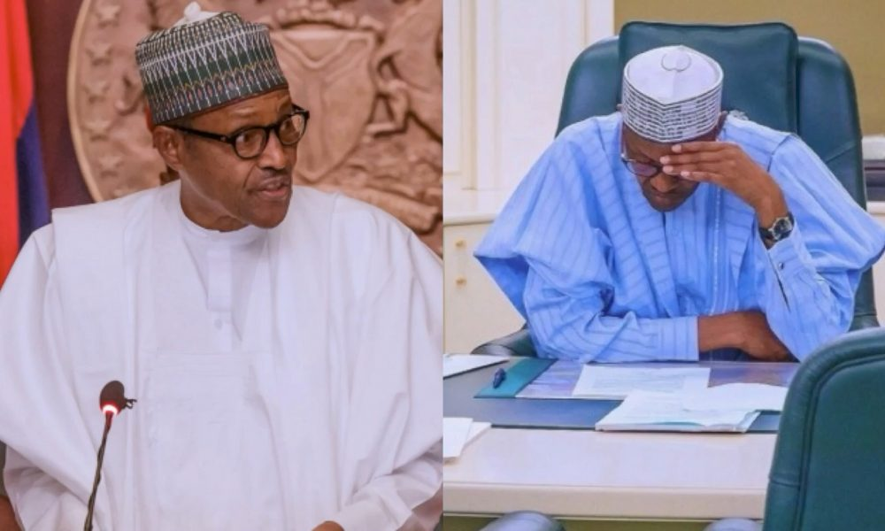 Breaking! President Buhari Suspends Ruga Settlement Projects