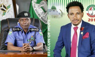 Police Release Senator Elisha Abbo