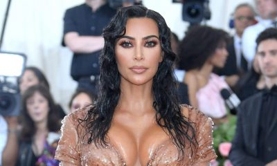 Kim Kardashian Awarded $2.7 Million in Knockoff Outfits Lawsuit