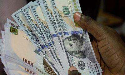 CBN Injects $210 Million In Interbank Forex Market
