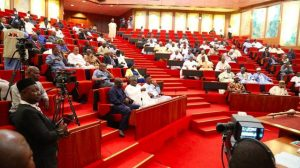Senate Proposes Stiffer Penalty For Child Rape Offenders