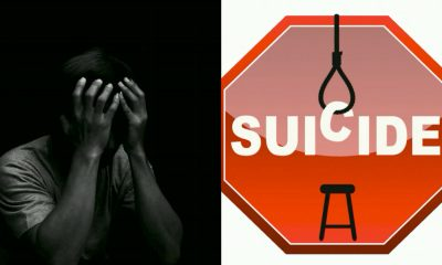 Man Narrates Sad Tale Of How Friend Committed Suicide After He Was Wrongly Accused At Work And Lost His Job