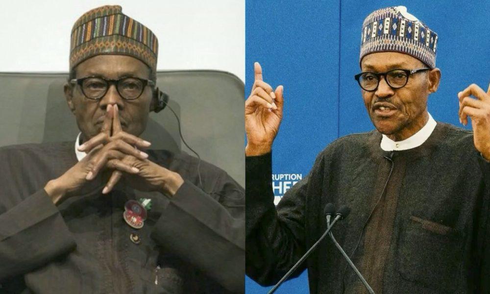 FBI List: President Buhari Blows Hot, Set To Issue Executive Order