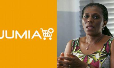 Juliet Anammah, CEO, Jumia