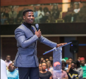 27-year-old Commissioner-Nominee Seun Fakorede Finally Speaks On His Nomination