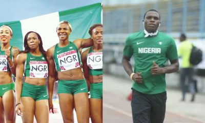 2019 African Games: High Expectations From Nigeria As Athletics Events Begin