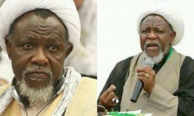 Court Grants Shiite Leader El-Zakzaky Permission To Travel