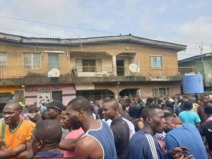 Food Poisoning Leaves Family Of Five, One Other Dead In Lagos