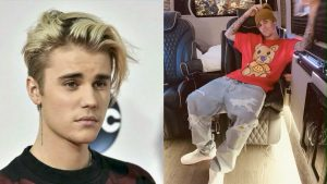 Justin Bieber Reflects On His Past Drug Abuse and 'disrespectful' Treatment In Encouraging, HeartFelt Post