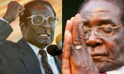 Robert Mugabe, whose brutal rule of Zimbabwe turned his country into an international outcast and left it mired in corruption, violence and economic crisis, has died at the age of 95.