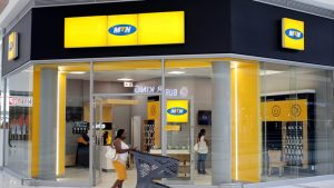Xenophobia: MTN Closes Shops In Nigeria