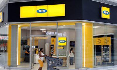Xenophobia: MTN Closes Shops In Nigeria