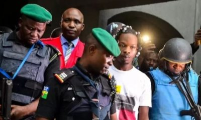 BREAKING: Lawyers' Quarrel Over Seats Forces Judge To Adjourn Naira Marley's Trial