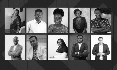 Four Nigerians Make Africa Netpreneur Prize Initiative Top 10 Finalists List