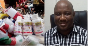 Sex For Grades: UNILAG's Dr Boniface Rushed To Hospital After Attempting Suicide