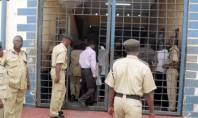 '228' Inmates Escape As Flood Hits Kogi Prison