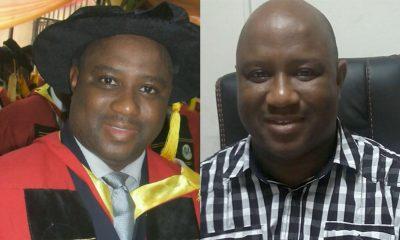 BREAKING: UNILAG Suspends SexForGrades Lecturer Boniface Igbeneghu