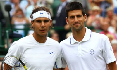 Nadal Back To World Number One Despite Djokovic's Win In Paris
