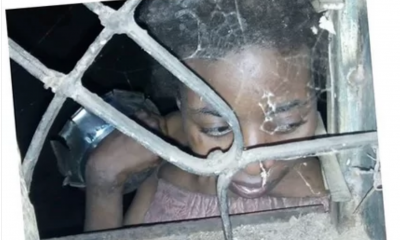Man Locks Up Sister For 2yrs To Stop Her Access To Her Ex-husband