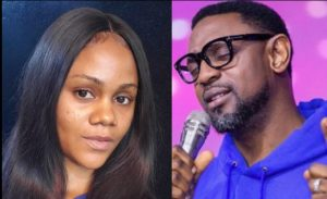 """""""I'll Appeal""""- Busola Dokolo Vows After Court Throws Out  Rape Suit Against Biodun Fatoyinbo"""