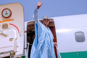 Presidency Reveals How Nigerians Would Benefit From Buhari's Foreign Trips