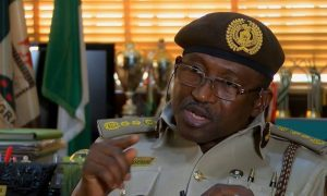 """""""January 12 Date For Illegal Aliens' Deportation Stands"""" — FG Declares"""