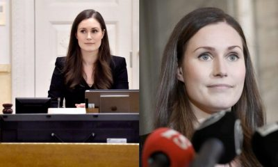 Finland has elected Sanna Marin as its prime minister, making her the world's youngest sitting head of government aged 34