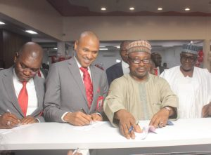 TAJBank, Nigeria's 2nd Non-Interest Financial Institution, Commences Operations Today
