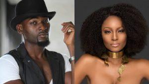 Nollywood Actor, Gbenro Confirms Divorce From Osas Ighodalo